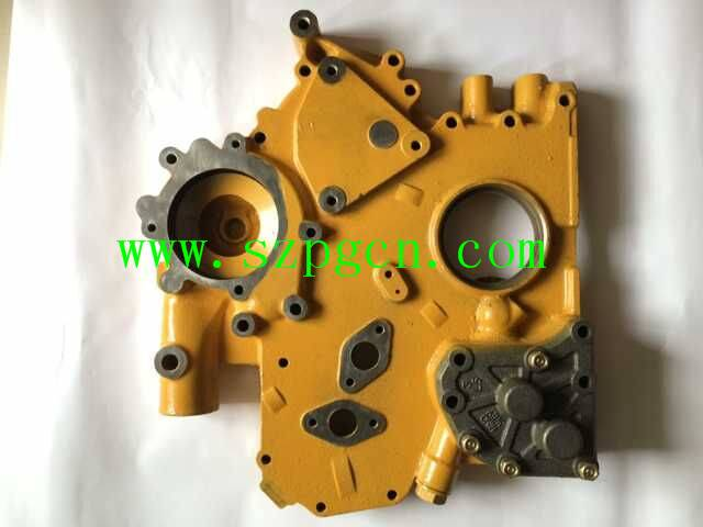 E320C Diesel Engine Oil Pump 178-6539 for Excavator