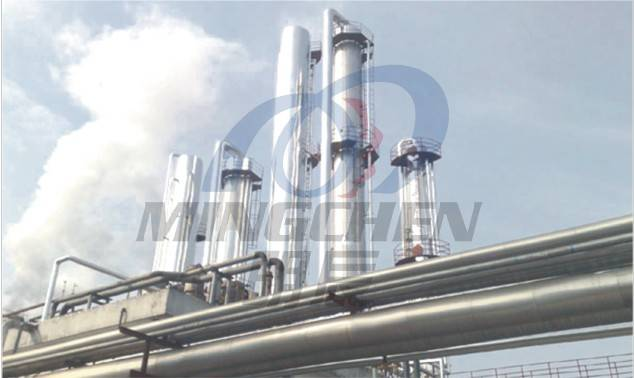 Alcohol/Ethanol Distillation Tower/Column