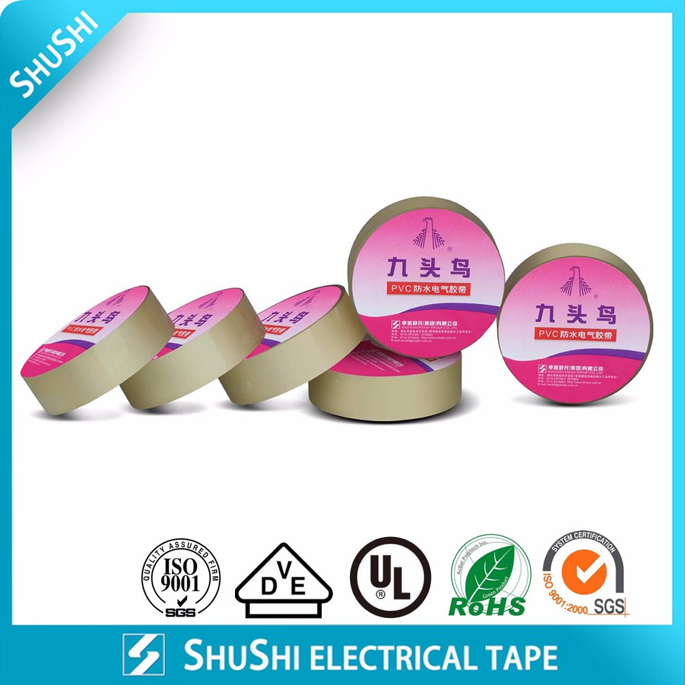 PVC Electrical Tape Water-proof