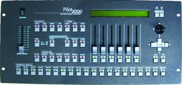Pilot 2000 HL-8000