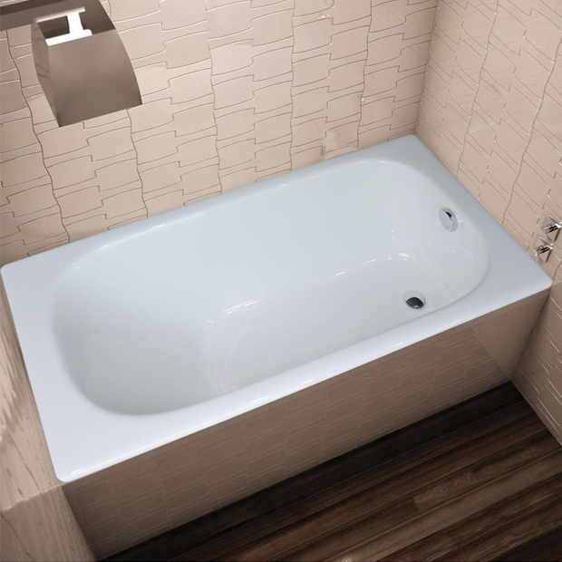 Hot sale built-in style bathtub NH-008