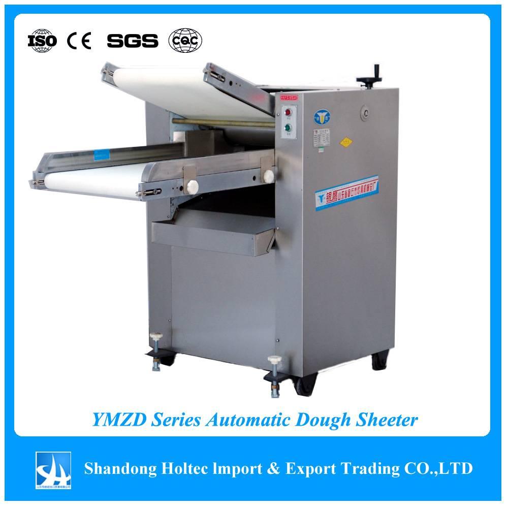 YMZD Automatic Dough Sheeter /dough moulder
