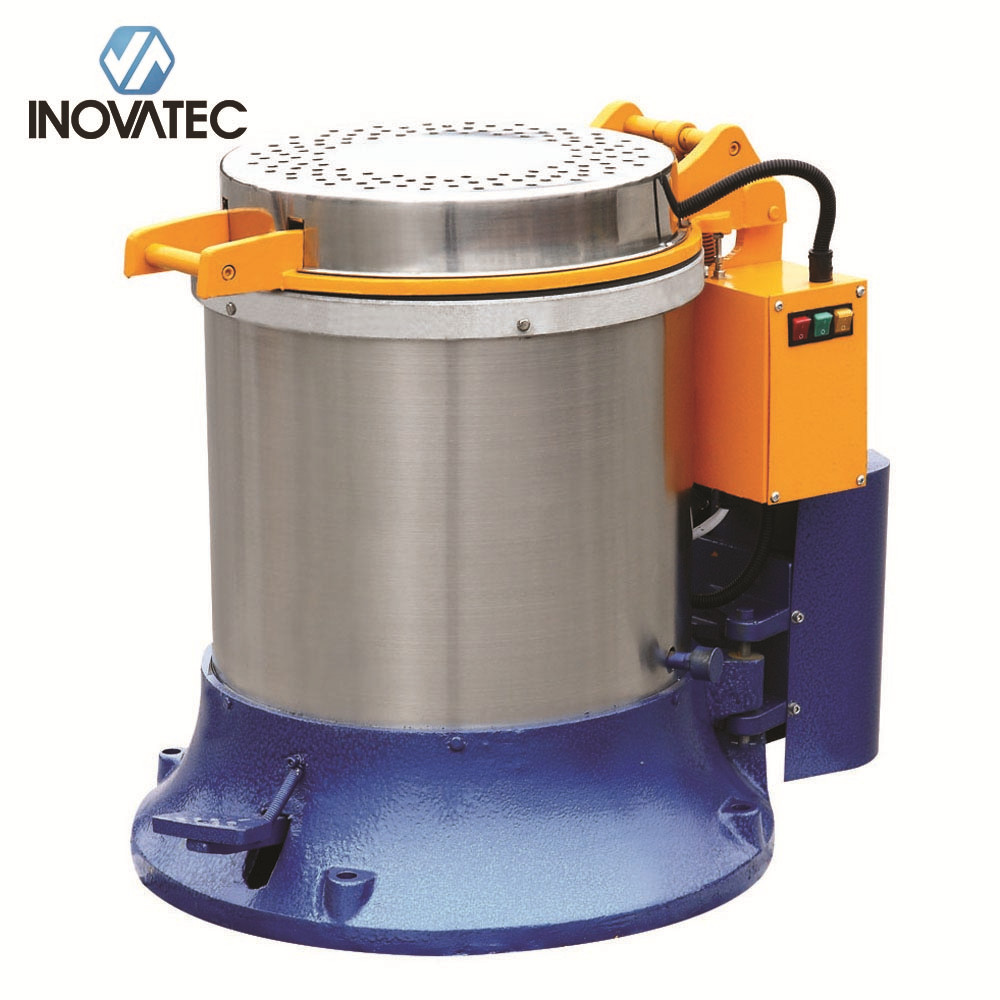 Centrifugal dryer - Spin Dryer