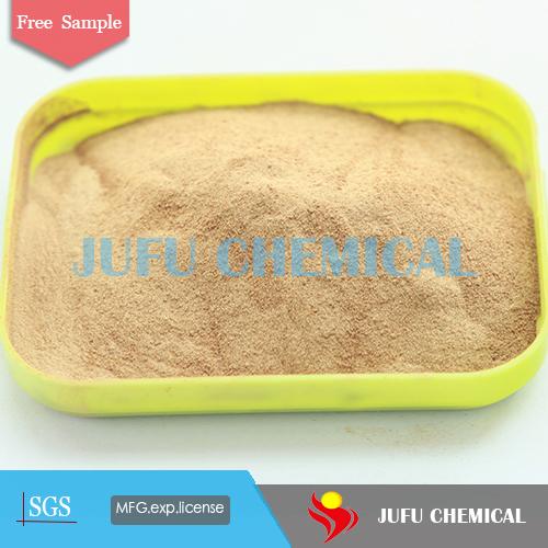 5% Sodium Naphthalene Sulfonate Formaldehyde