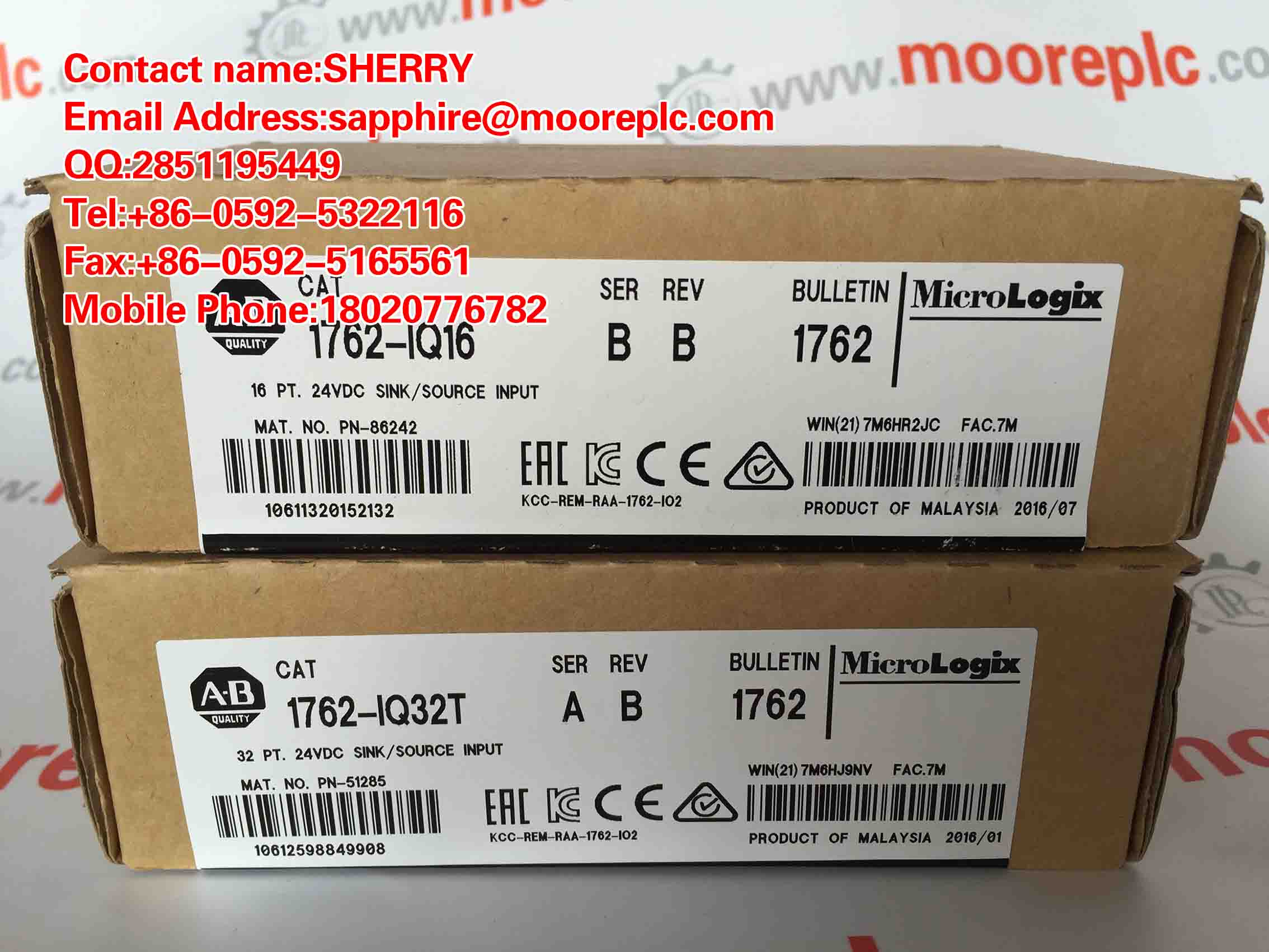 3511 TRICONEX NEW FACTORY SEAL