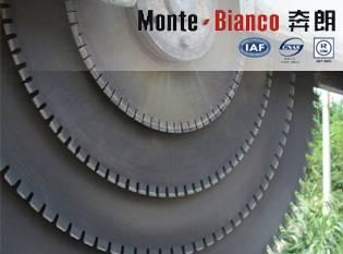 Multi-blades multi-purpose cutting disc diamond saw blade Custom Design Diamond Band Saw Blade