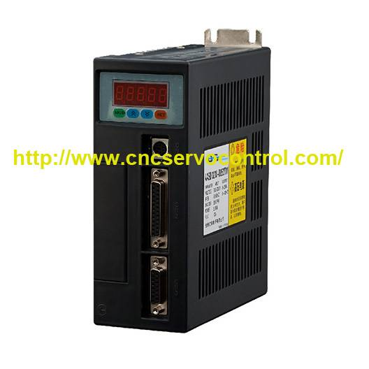 XCSD 30A Servo Driver Suitable for 0~3kw servo motor