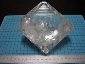 LiNbO3 Crystal