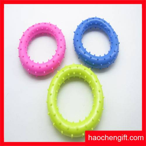 hot sell new design TPR circle for dog chew dog toys pet toys