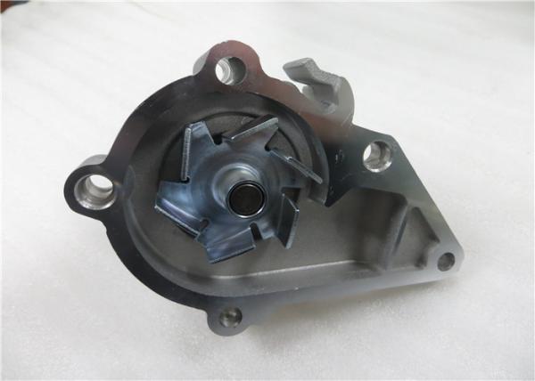 Hyundai Aluminum Casting Water Pump 25100
