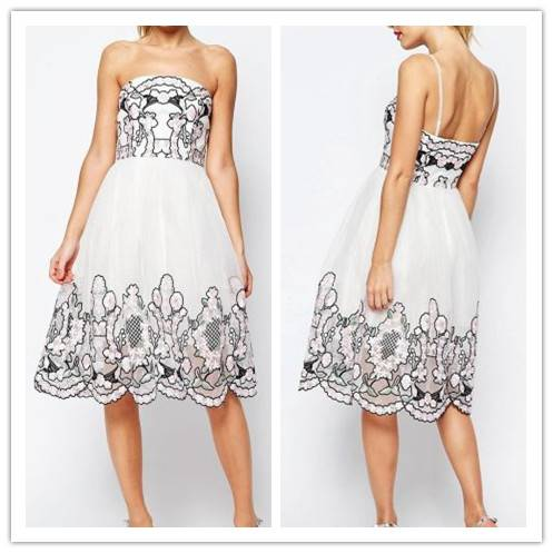 2016 New arrival women dress, lace sexy evening dress for women casual dress wholesale