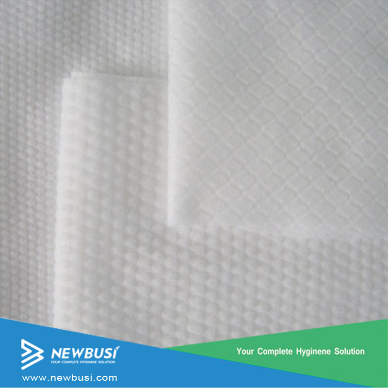 packing pp spunbond non woven , spunlace nonwoven fabric