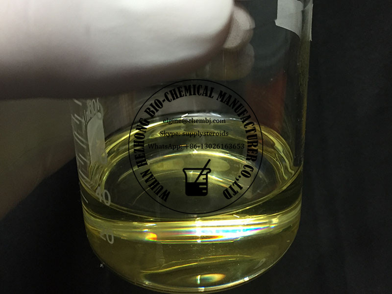 Testosterone phenylpropionate 150mg/ml Depot Oil Base Injection CAS 1255-49-8