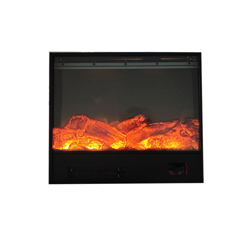 28 Inch High Quality Touch Screen Display LED Electric Fireplace