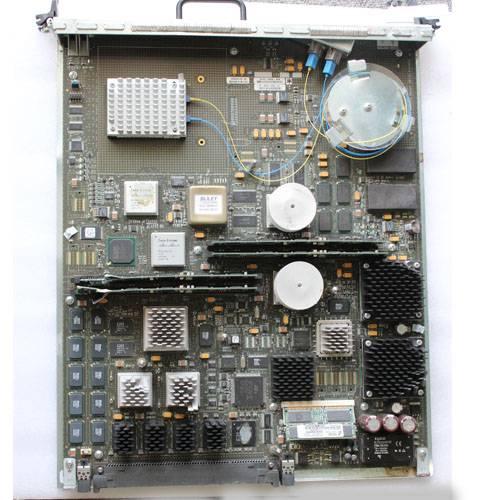Original Used Cisco Module Oc192e/pos-sr-sc