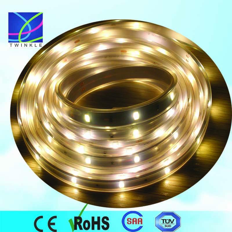 12v smd5630 samsung strip light, 16w/meter
