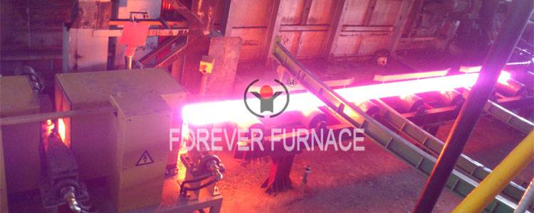 50-35000 KWHeating furnace for billet hot rolling 50-35000KW