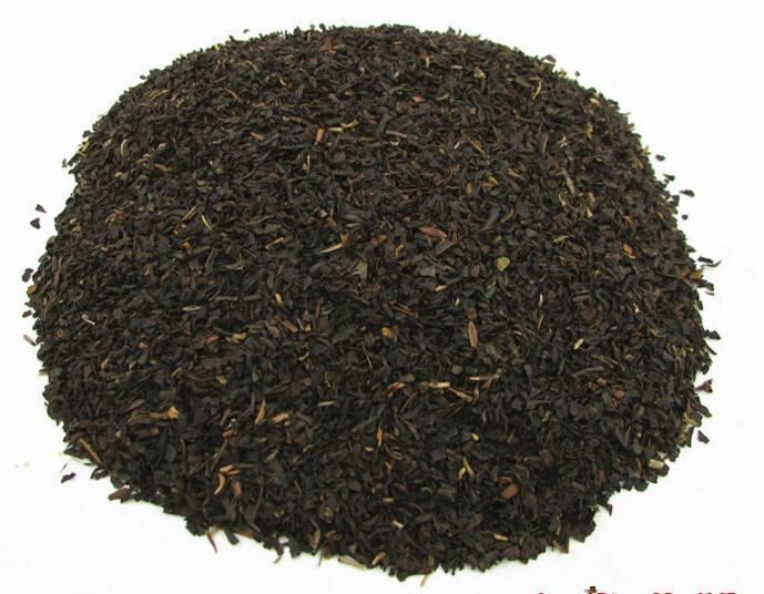 China Black Tea Dust for Teabag-Sachet