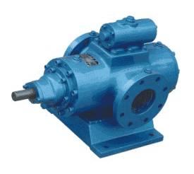 HG.SN three screw pump