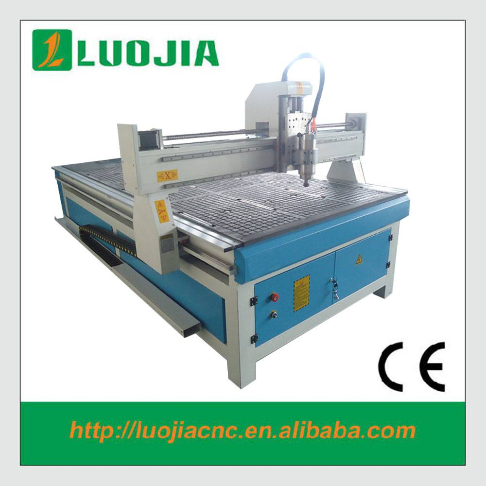 China manufacturer 1325 wood cnc router with low price
