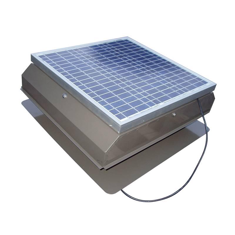 USA solar attic fans 10w,20w,25w,30w,50w