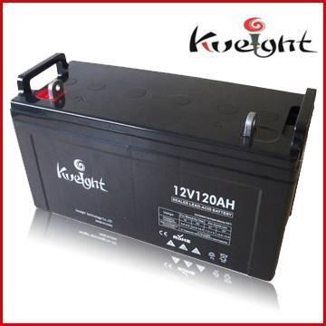 solar battery 12V series