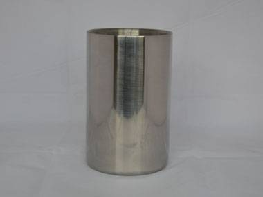 Export LFGB,FDA approved  stainless steel double wall ice bucket for promotion gifts