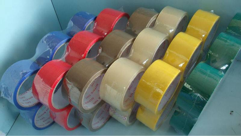 good quality cheapest color tape