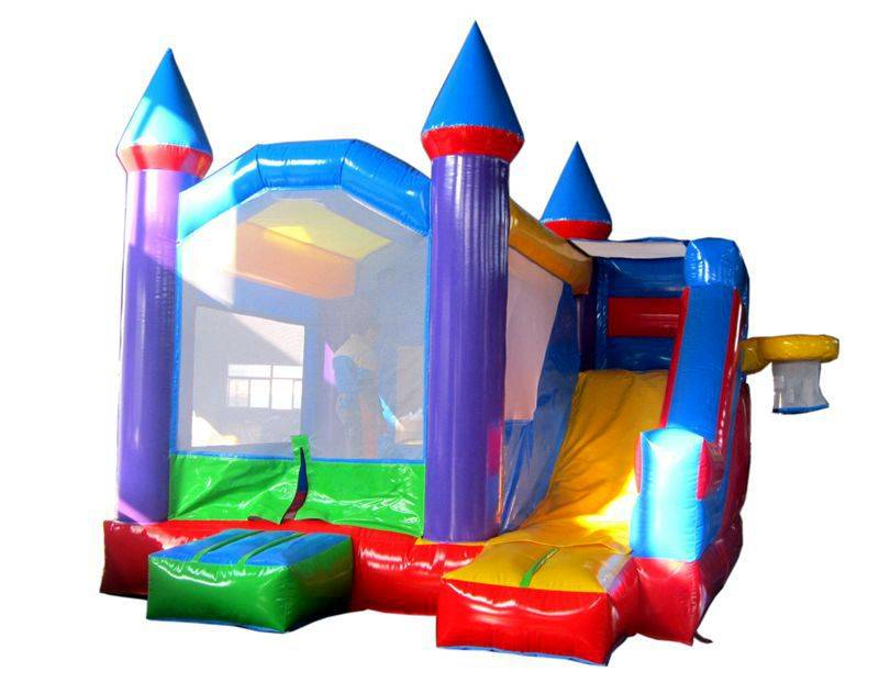 Lanqu used bounce house for sale craigslist