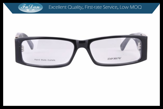 arcylic spectacle marking eyeglass frames