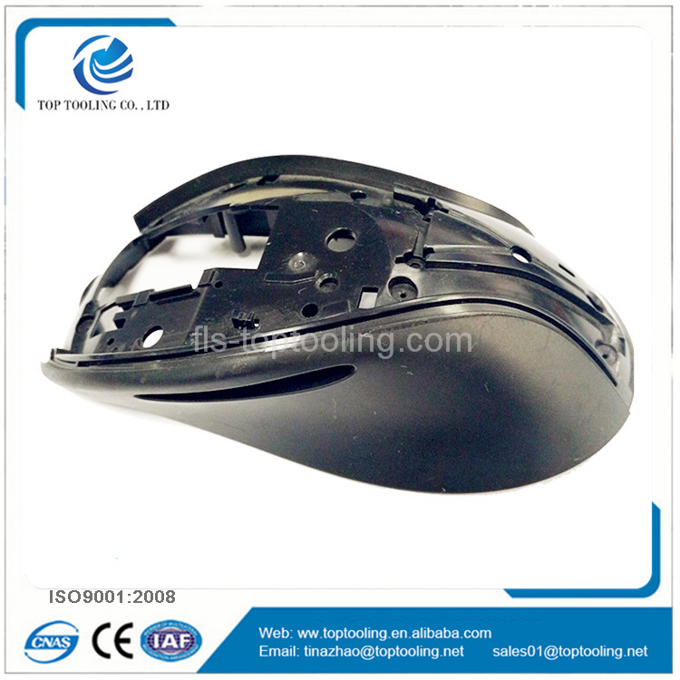 computer mouses shell injection mould