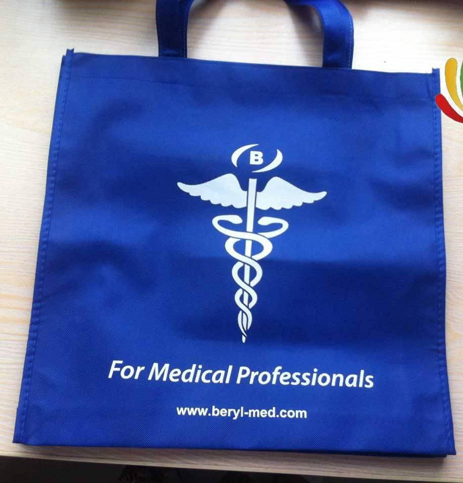 Non Woven Textile Bags, Polyster Bags