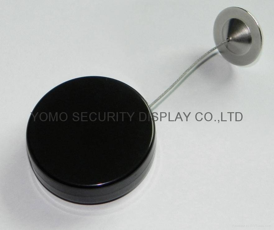 Anti-Theft Pull Bo for Glasses or Ring