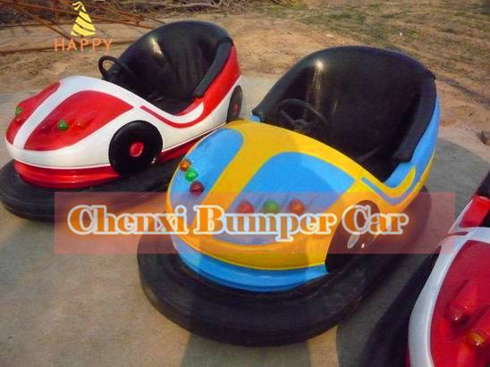 Amusement Equipment Factory Bumper Car for Palyground Rides