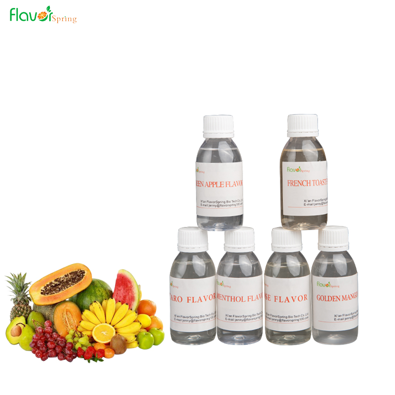 Best seller fruit series e liquid concentrate tobacco flavor