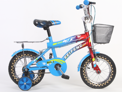 2016 best seller steel material good quality cheap kids bicycle