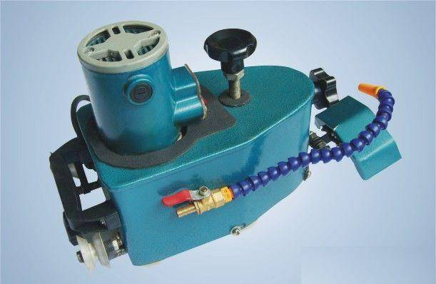 Manually glass grinding machine MGGB98/Low-E glass checking pen LEGCP98/Glass lifter GL98
