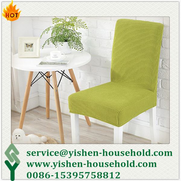 Yishen-Household spandex dining chair covers spandex slipcover sofa cover hot on Amazon ebay