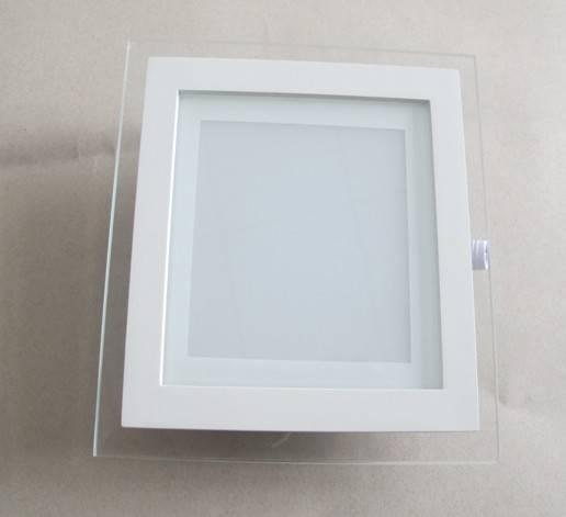 indoor LED glass panel light,LED glass ceiling light