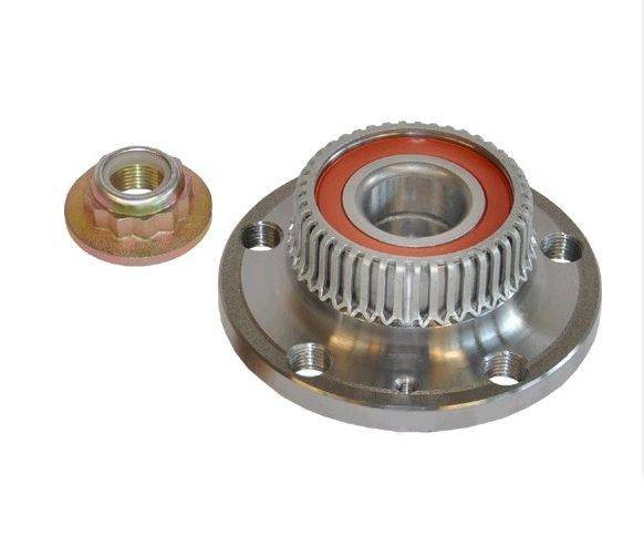 Audi,Seat,Skoda,VW Wheel Bearing Kit VKBA3456