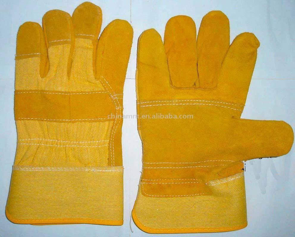 Working / Safty Gloves