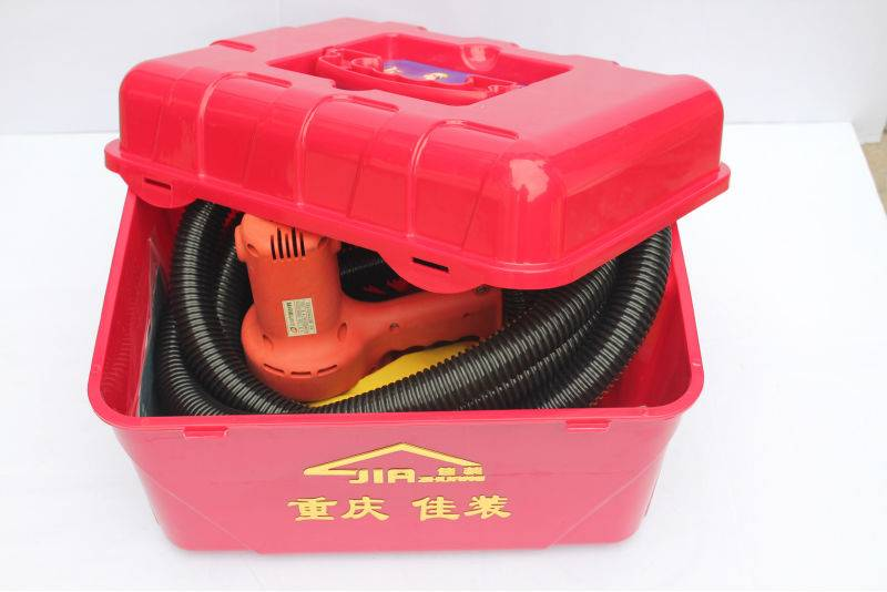Multifunctional Ceiling and Wall Sander