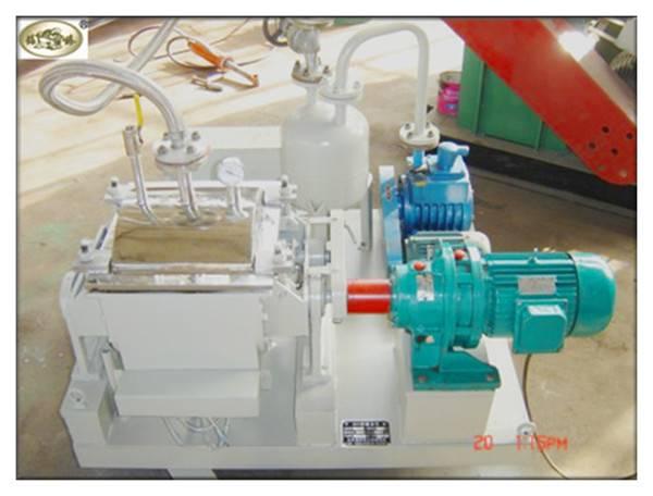 Horizontal Laboratary Kneader Mixer