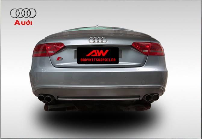 AUDI A5 Spoiler
