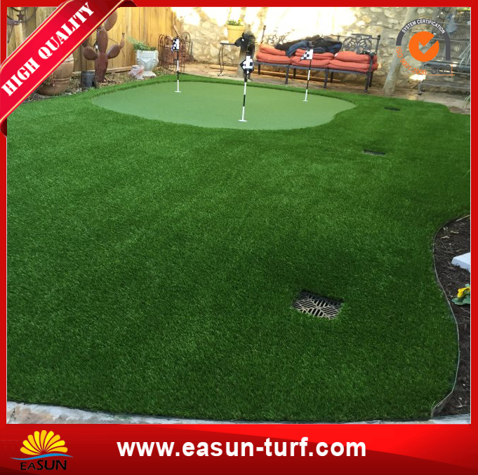 Always Green Artificial Turf Fake Grass Landscaping-MY