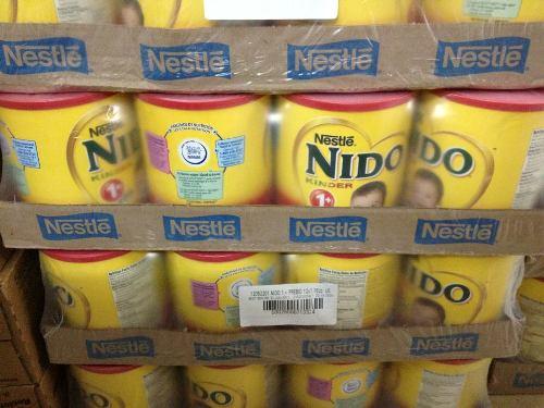 Nestlé Nido Kinder 1+ 400g Red Cap