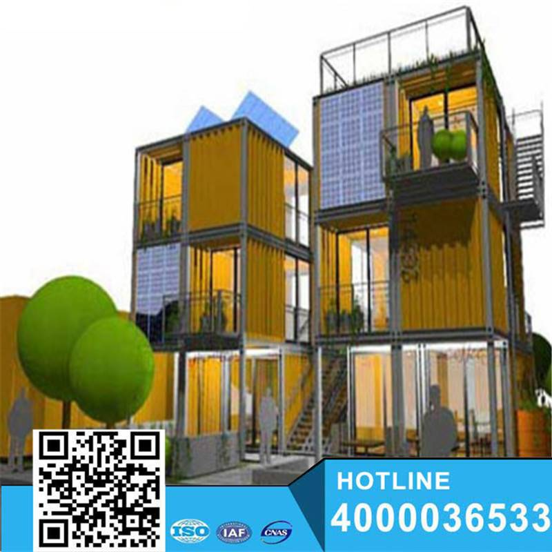 Cheap Price Container Home Prefabricated Houses India