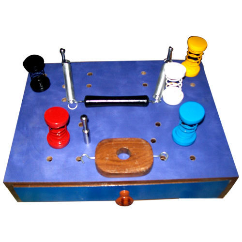 Hand Gym Kit Board