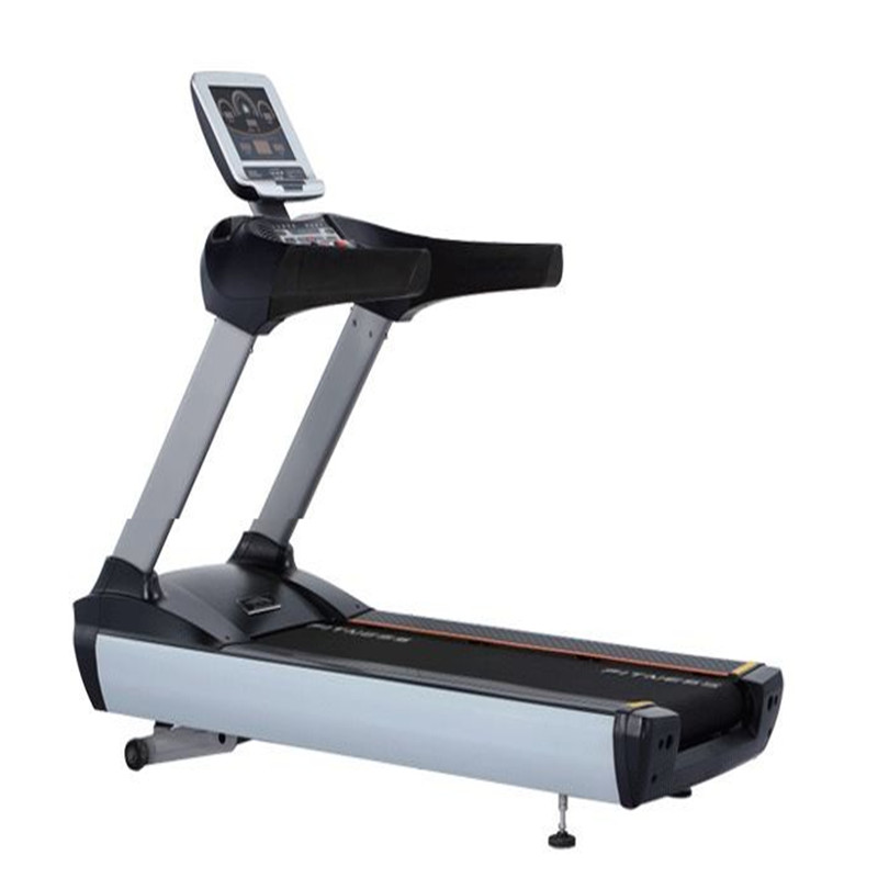 7.0HP LCD Display Fitness Center Cardio Treadmill