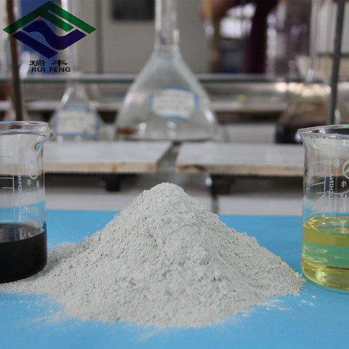 Engine oil decolorizing agents powder chemicals products activated bleaching earth